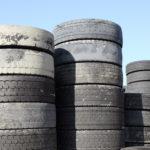 産廃不法投棄で韮崎市議を起訴、廃タイヤなど7トンを所有地に埋めた疑い