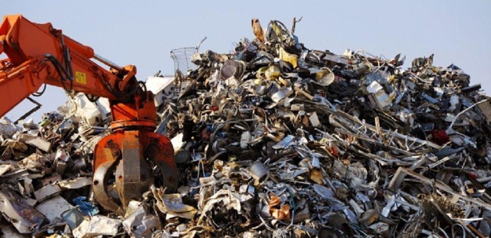 知ろう!産業廃棄物と産業リサイクル