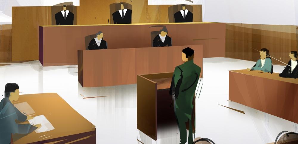 廃棄物処理法違反の市議に有罪判決、辞職勧告には応じず|山梨県韮崎市