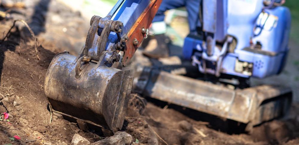 土地区画整理事業地で大量の産業廃棄物、工事を一時中断|相模原市