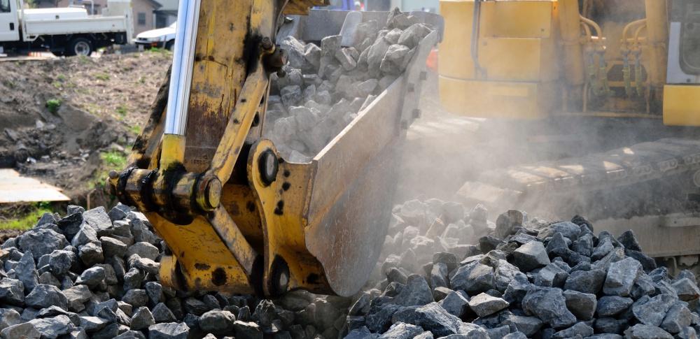 北九州市の採石業者が墓石5トンを不法投棄、別の事業者が通報し発覚