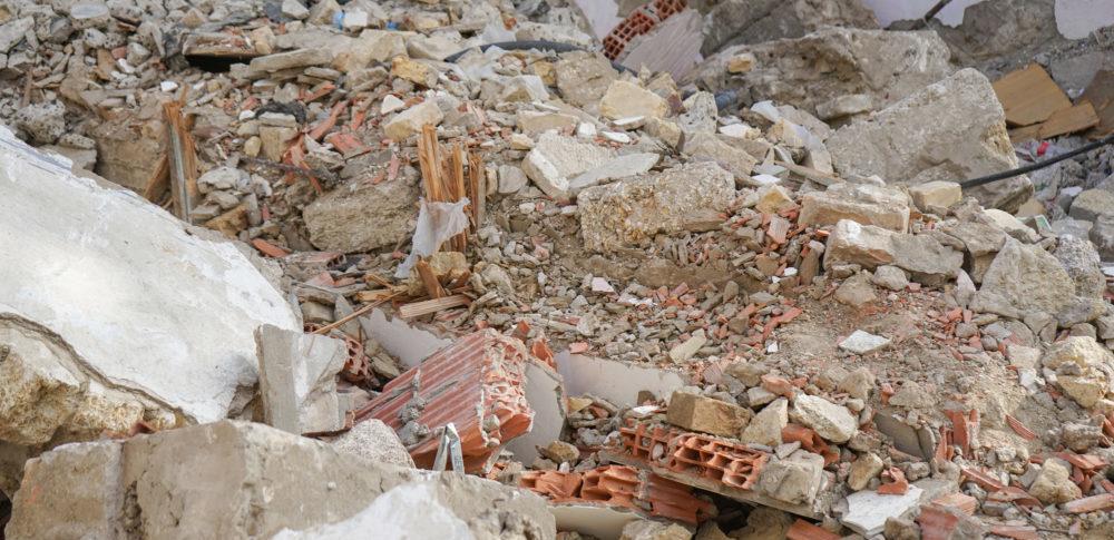 建設混合廃棄物とは?建設混合廃棄物の処理方法と処理施設について徹底解説