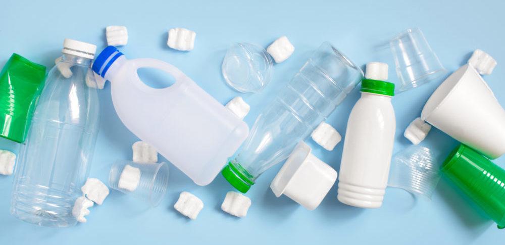 廃プラスチック類とは?廃プラスチック類の種類や廃棄量統計の現状と課題