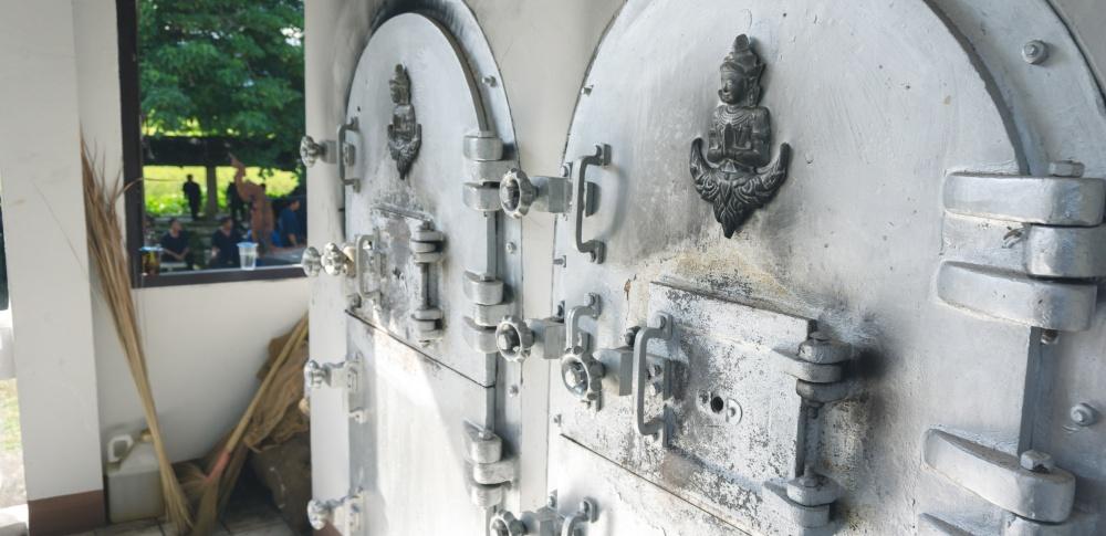 焼却炉の許可申請でトラブル、産廃業者の男が県職員を脅迫