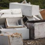 家電リサイクル法とは?家庭で使わなくなった家電の捨て方