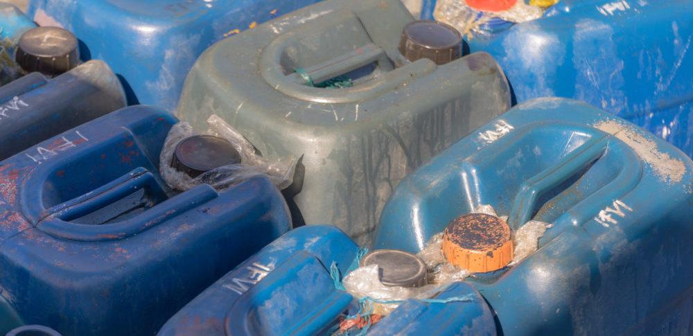 廃アルカリとは?廃アルカリの種類や廃棄量統計の現状とリサイクル方法