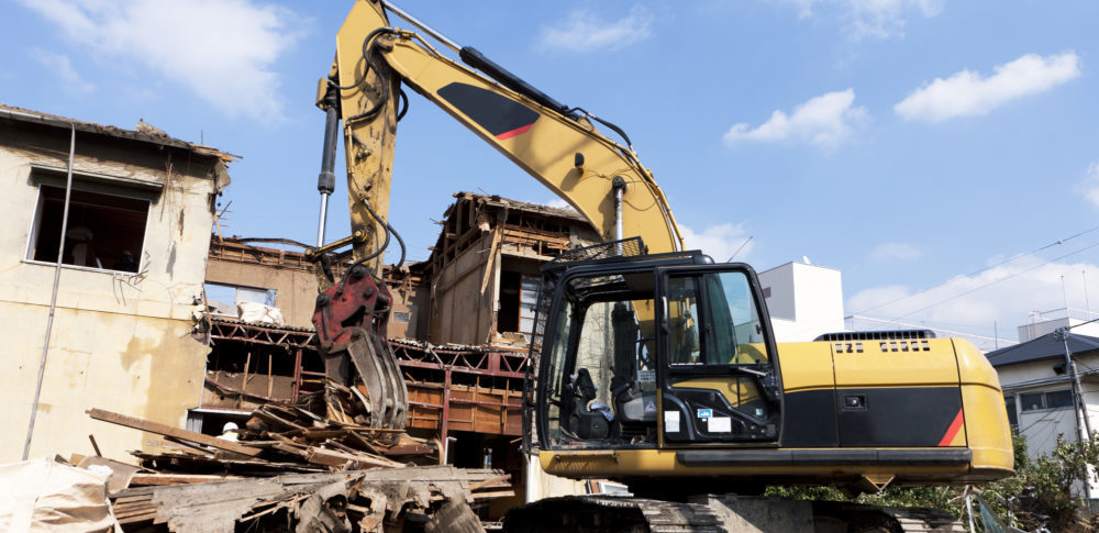 安定型産業廃棄物とは?安定型品目の種類や処分場について徹底解説