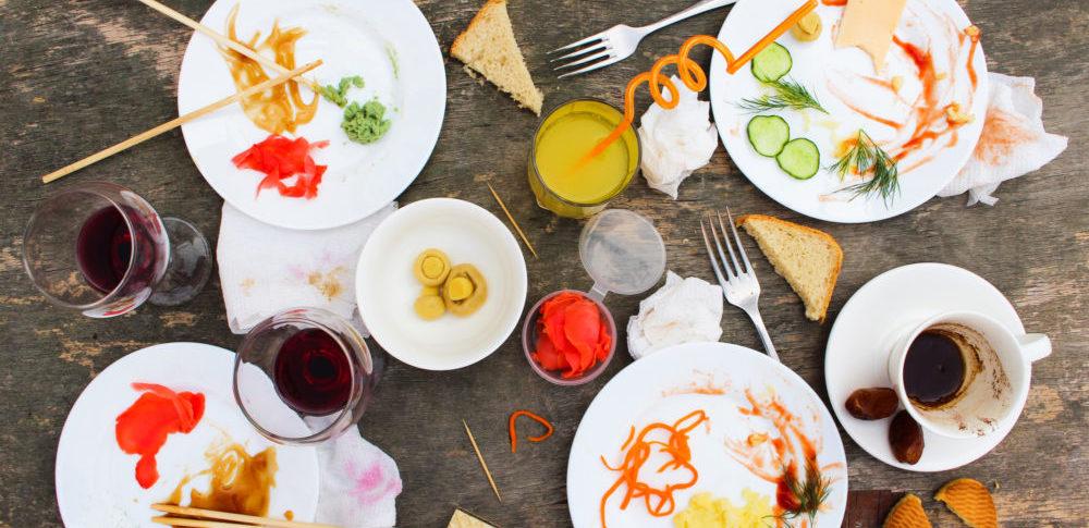 家庭から発生する食品ロスとは?現状と家庭でできる対策について解説