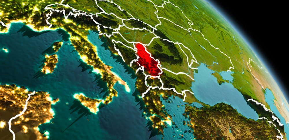 セルビアの大型廃棄物処理発電事業とは?EU加盟に向けた環境保全対策