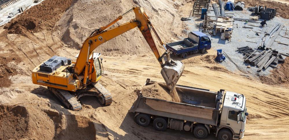 建設残土・建設発生土とは?