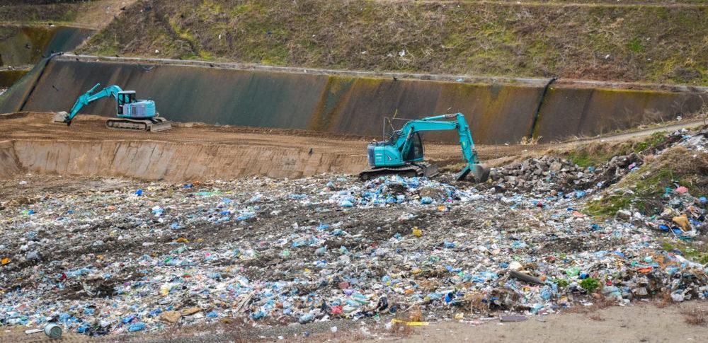産業廃棄物の最終処分場とは?種類や基準について徹底解説