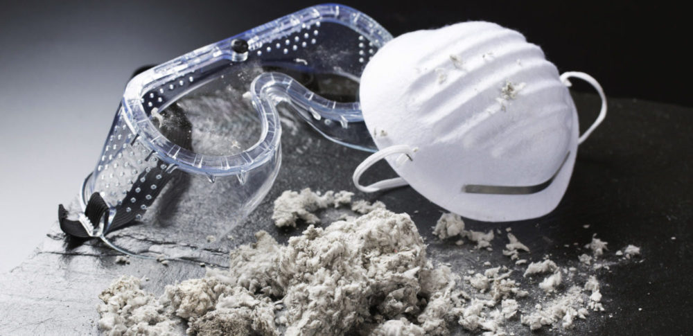 アスベストとは?健康被害の歴史・特定管理産業廃棄物の廃石綿について