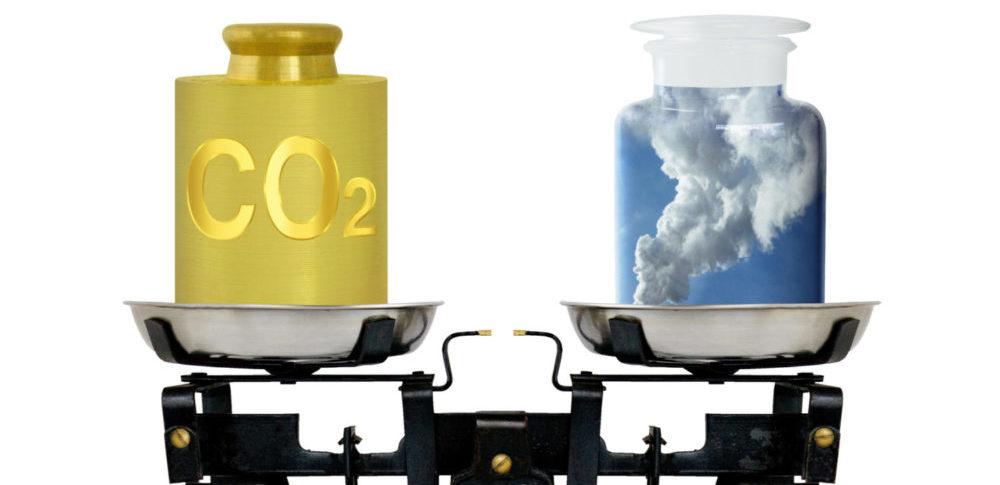 温室効果ガス排出量の現状と廃棄物の関係