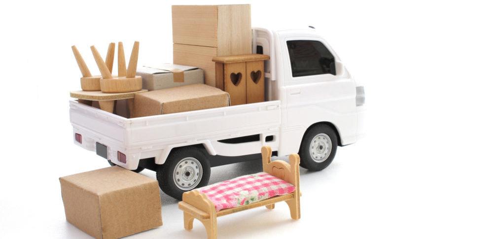 家具の処分方法とは?フリマアプリ・ネットオークション・回収業者の活用