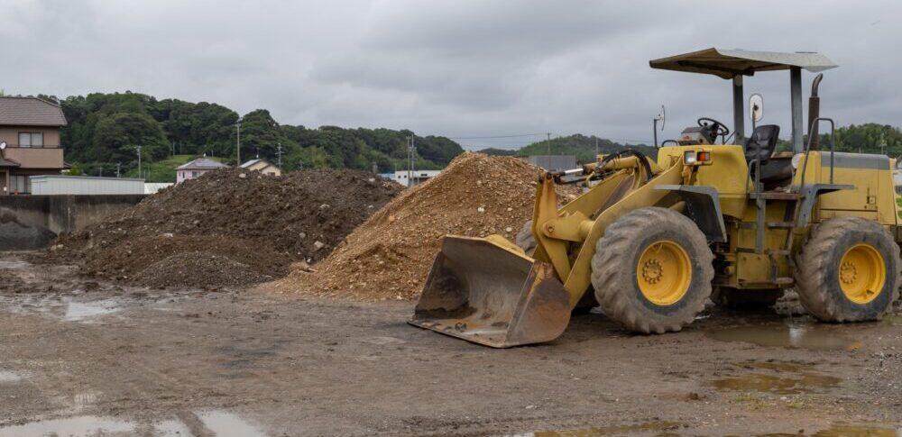 建設汚泥の再生利用「自ら利用」と「有償譲渡」とは?