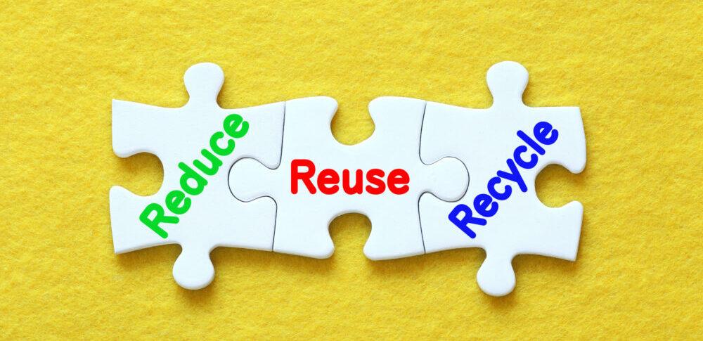 3Rとは?家庭できるリユース・リデュース・リサイクルを徹底解説!