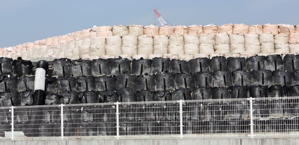 廃棄物の処理方法「除去土壌」の処理の流れとは?
