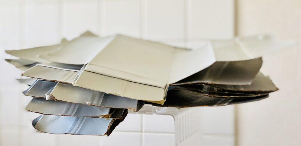 アルミ付き紙パックのリサイクル方法とは?どこで回収?