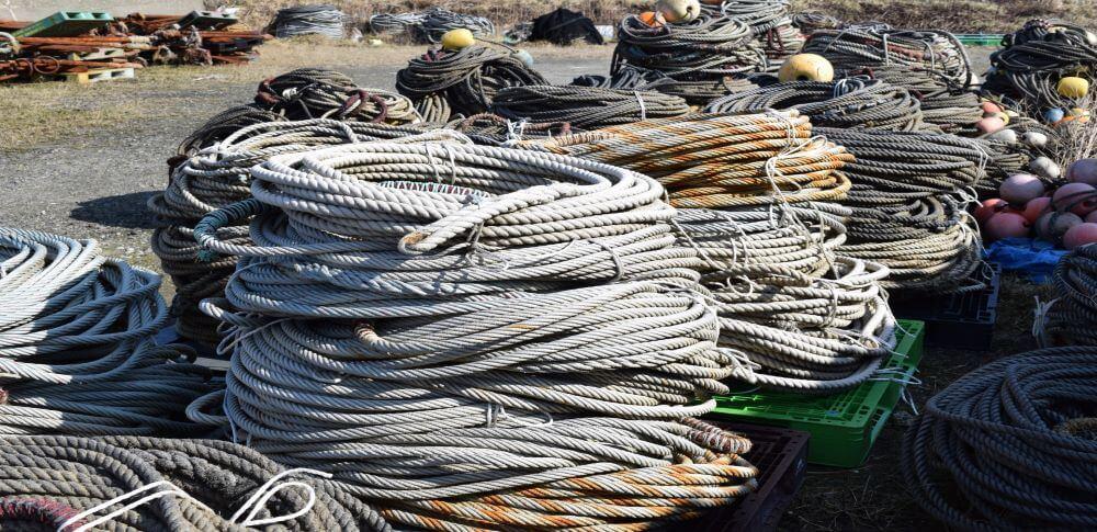 漁業におけるプラスチック資源循環問題を解説!