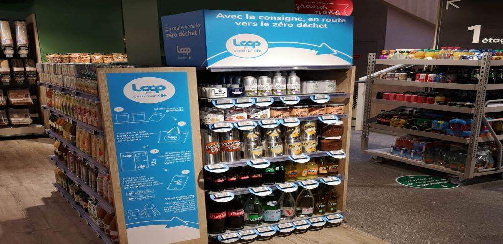 循環型ショッピング「Loop」とは?日本企業の取り組み