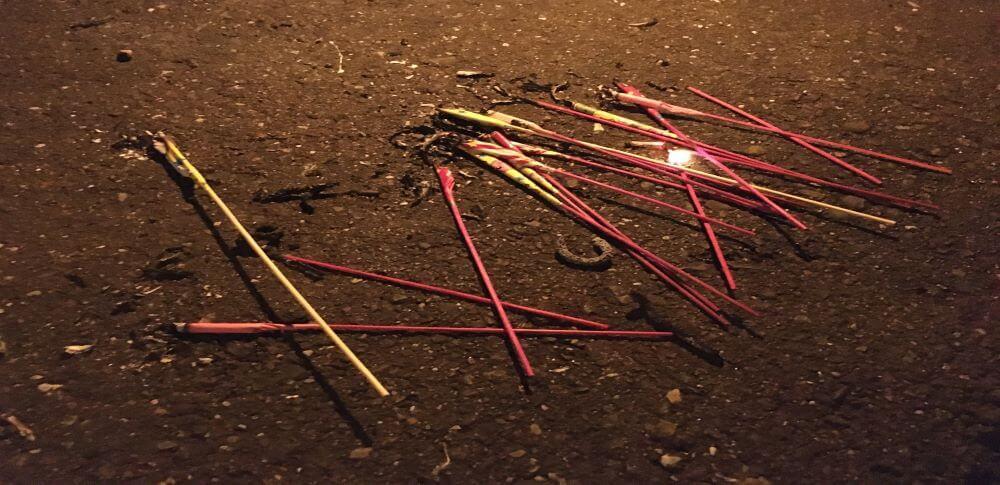 家庭用花火の使用期限は?使用済み、未使用の花火の処分方法をそれぞれ解説