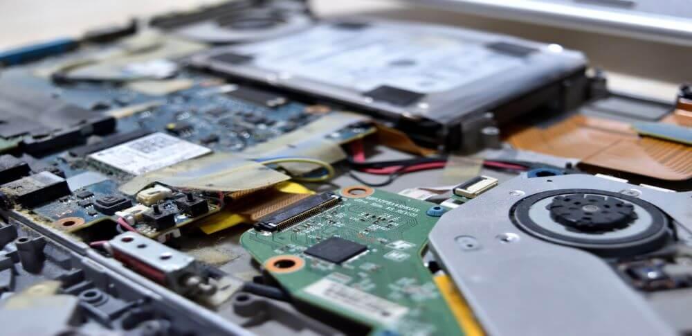 「電子ごみ(E-waste)」とは?増え続ける電子ごみ対策を解説!